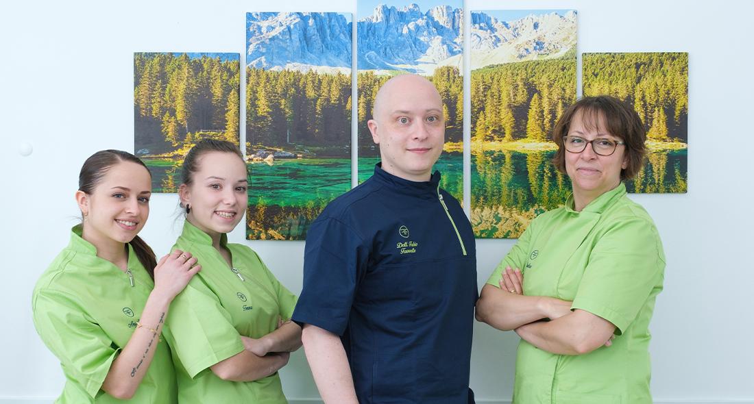 Studio Odontoiatrico Fabio Favaretto _ Gallery 14